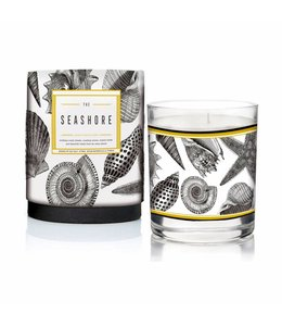 The Seashore Luxury scented candle