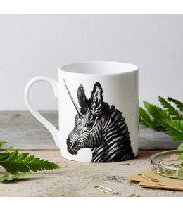 Your Magic Fine China Mug