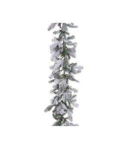 Noordman Garland Green/White