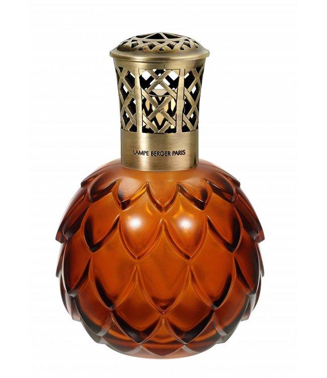 Lamp Artichoke Amber