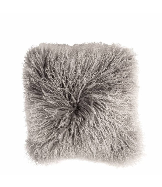Cushion Tibet Grey