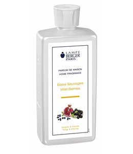 Wild Berries 500ml