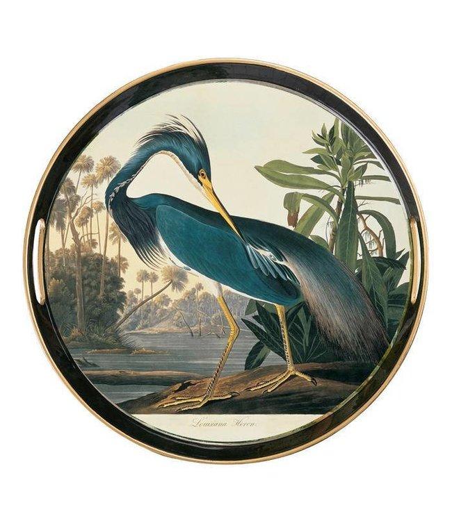 Al Fresco Tray Heron