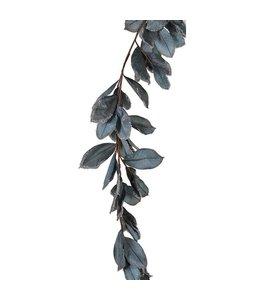 Magnolia Leaf Garland 180cm