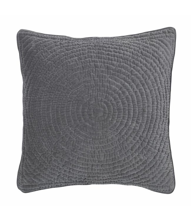 Broste Cushion Smoked Pearl 60x60cm
