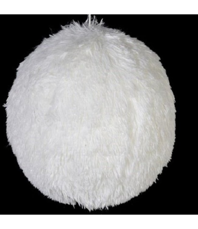 Shaggy Snowball Large