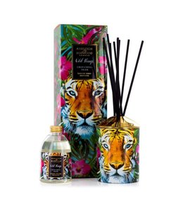 Ashleigh & Burwood Wild Things Crouching Tiger Diffuser