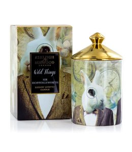 Ashleigh & Burwood Wild Things Sir Hoppingsworth Candle