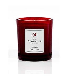 Geodesis Parfums Clove Tree 260g Candle
