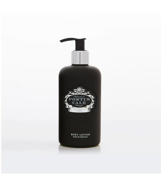 Castelbel Portus Cale Black edition Body Lotion