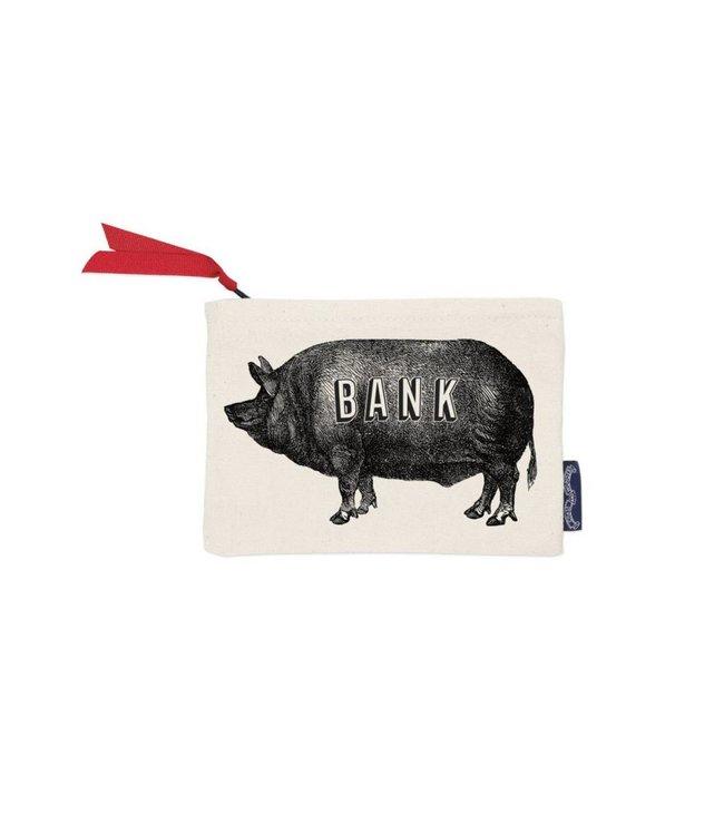 Piggy Bank Purse