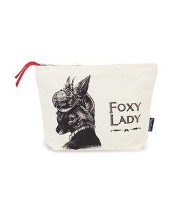 Foxy Lady Wash Bag
