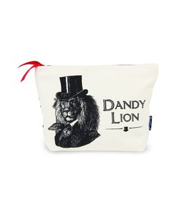 Dandy Lion Wash Bag