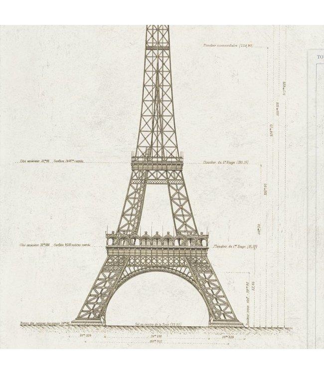 MIND THE GAP Grand Eiffel
