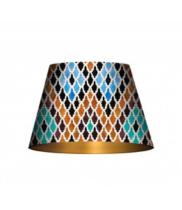 MIND THE GAP Medersa El Attarine Cone Shade 45cm