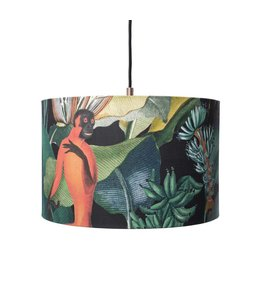 MIND THE GAP Bermuda Pendant Lamp 35cm