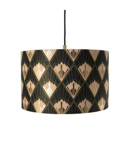 MIND THE GAP Revival Pendant Lamp 35cm