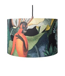 MIND THE GAP Bermuda Pendant Lamp 45cm