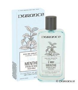 Durance Fresh Mint Eau de Toilette