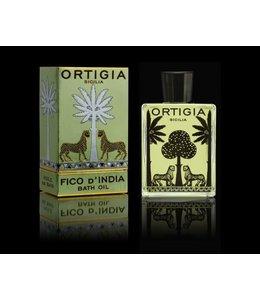Ortigia Fico D'India Bath Oil