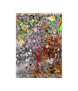 Christian Lacroix 4 Seasons Journal