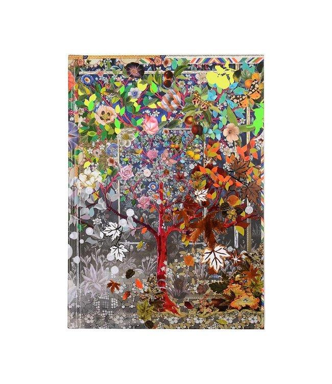 Christian Lacroix 4 Seasons Journal