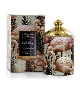Ashleigh & Burwood Wild Things Pinemingo Candle