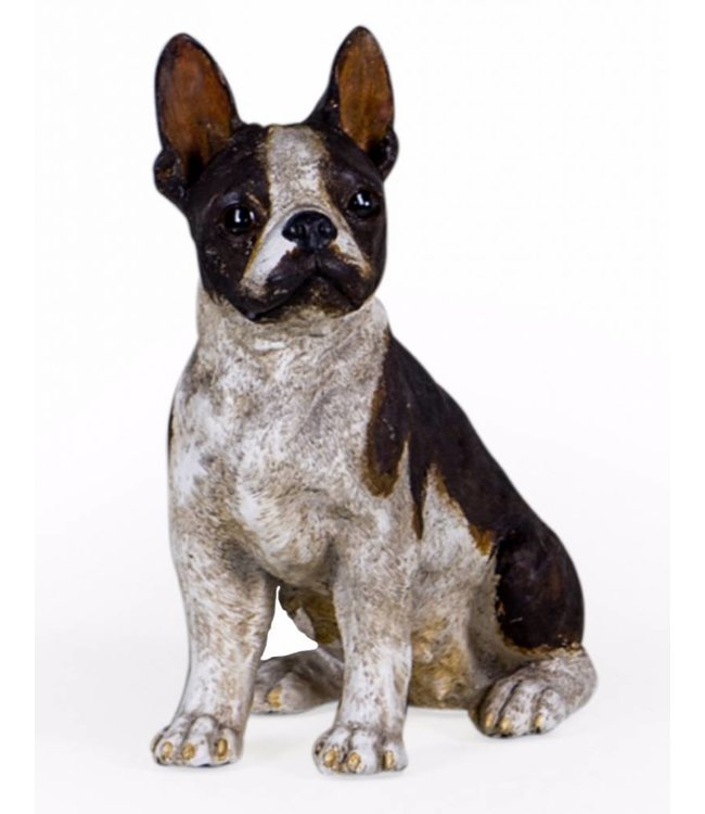 McGowan & Rutherford French Bulldog Figure