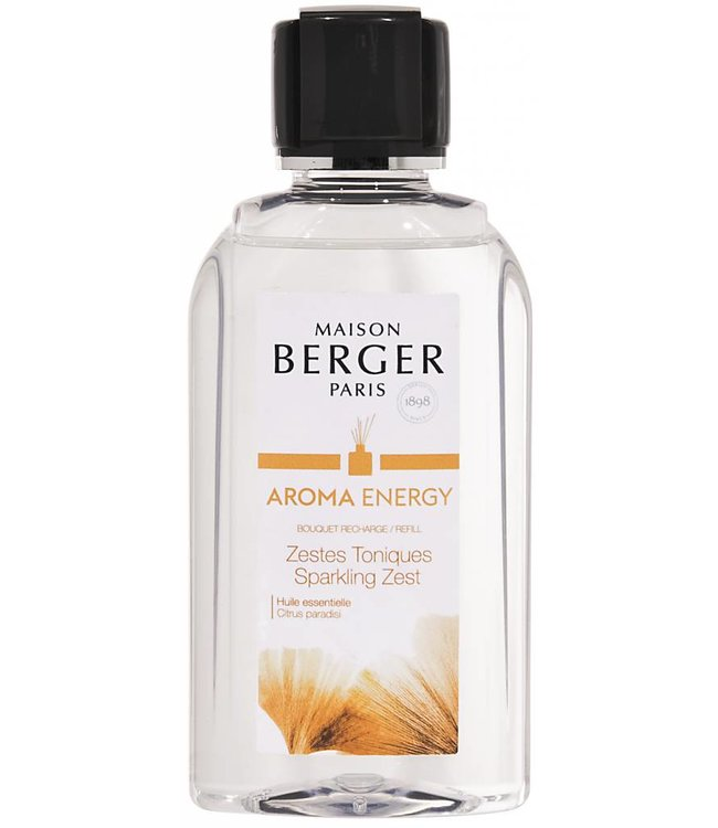 Aroma Energy Diffuser Refill