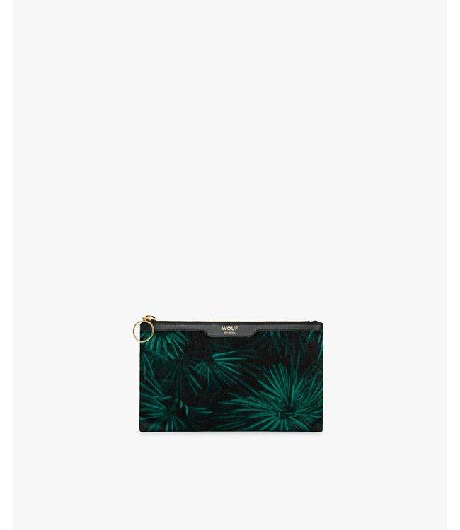 Wouf Amazon Pocket Clutch