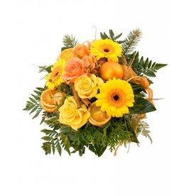 """Blumenstrauß """"Mandarin"""""""