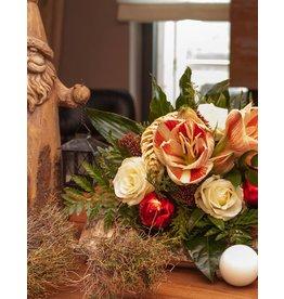 """Blumenstrauß """"Advent"""""""