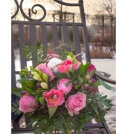 """Blumenstrauß """"Rosalie"""""""
