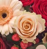 """Blumenstrauß """"Was wär´ ich ohne dich"""""""