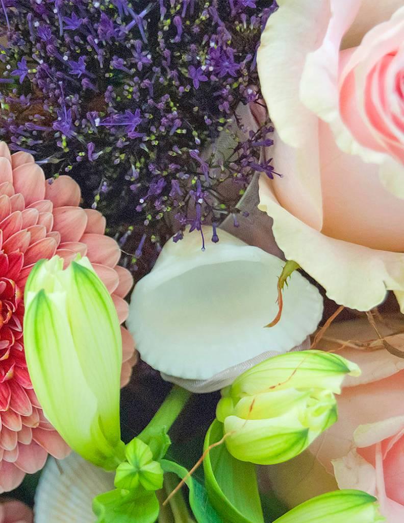 """Blumenstrauß """"Cherry Blossom"""""""