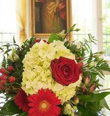 """Blumenstrauß """"Hortensia"""""""