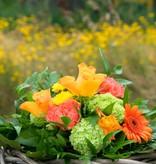 "Blumenstrauß ""Vitale Energie"""