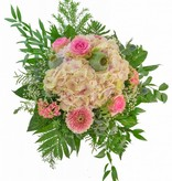 """Blumenstrauß """"Verführung"""""""