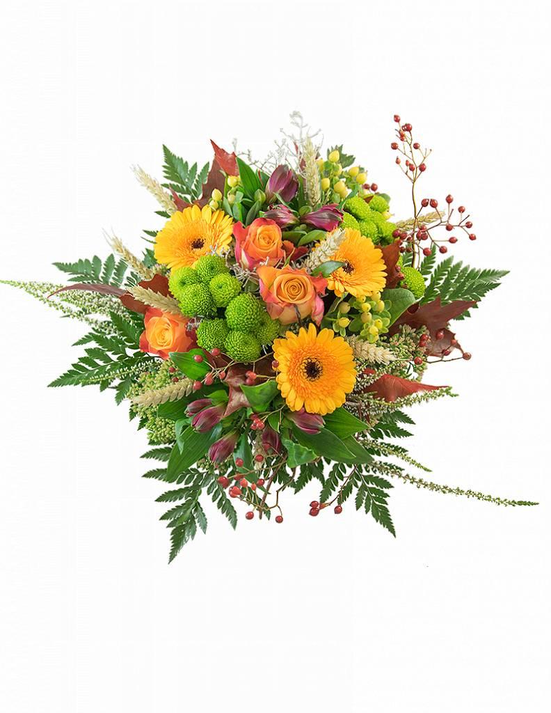 """Blumenstrauß """"Erntedank"""""""