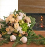 """Blumenstrauß """"Freude im Advent"""""""