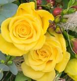 "Blumenstrauß ""Frühlingsduft"""