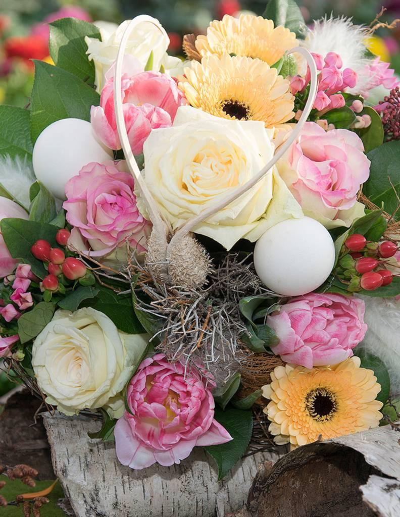 """Blumenstrauß """"Großer Frühlingsbote"""""""