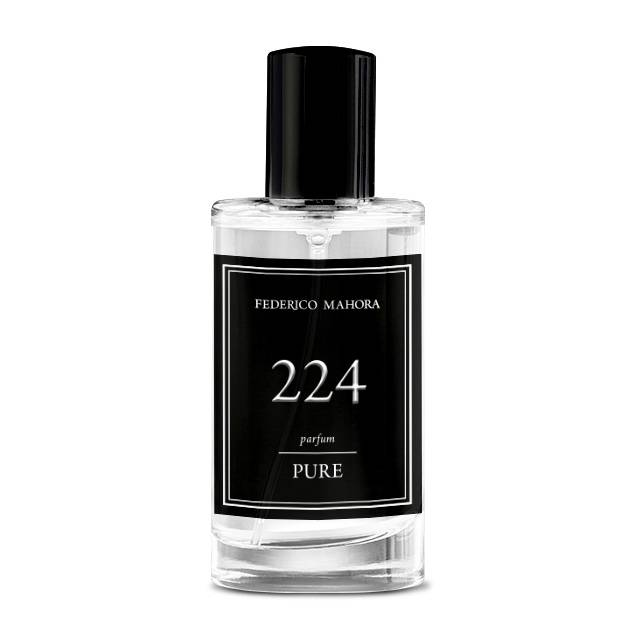 Federico Mahora FM Parfum Pure 224