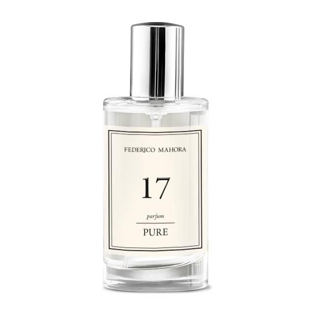 Federico Mahora FM Parfum Pure 17