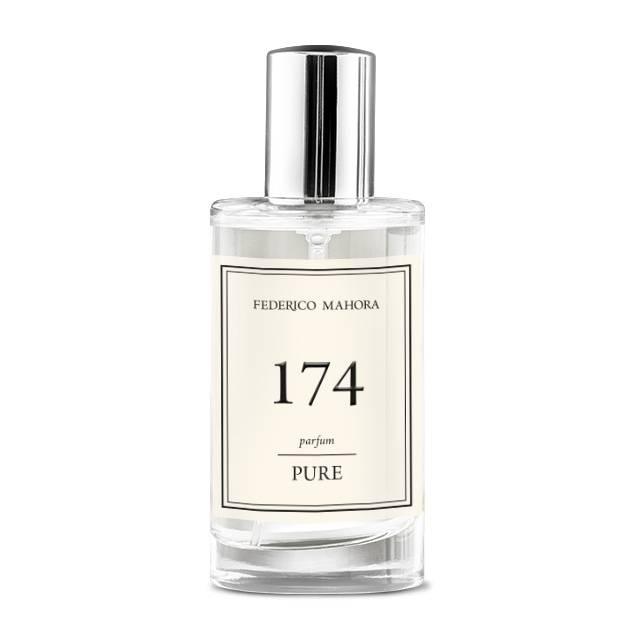 Federico Mahora FM Parfum Pure 174