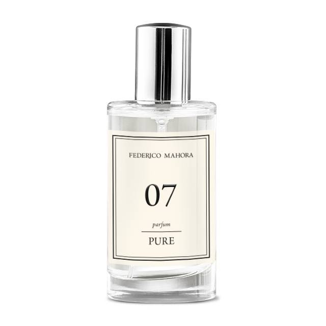 Federico Mahora FM Parfum Pure 07