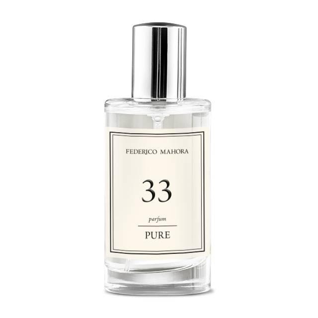 Federico Mahora FM Parfum Pure 33