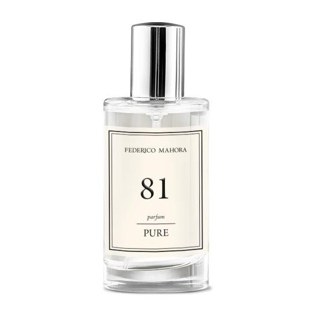 Federico Mahora FM Parfum Pure 81