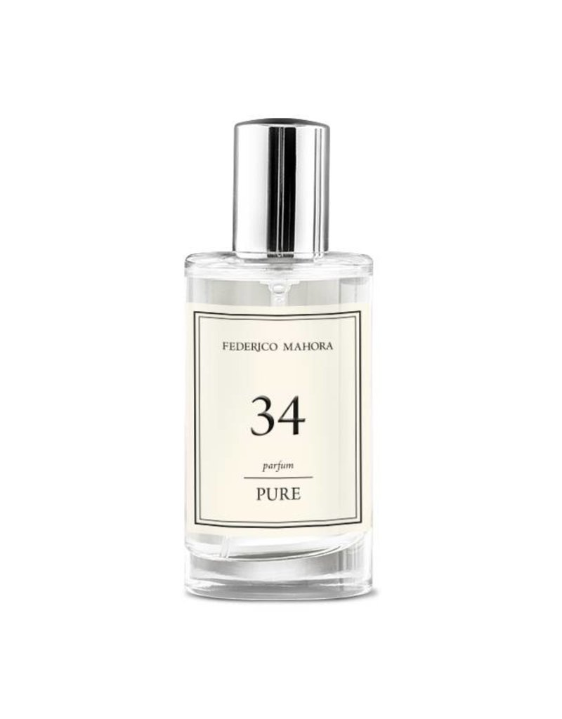 Federico Mahora FM Parfum Pure 34
