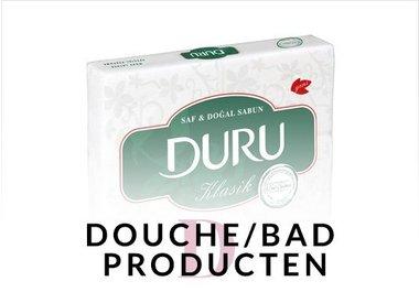 Douche/bad producten